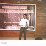 Enterpreneur series seminar motivasi nasional