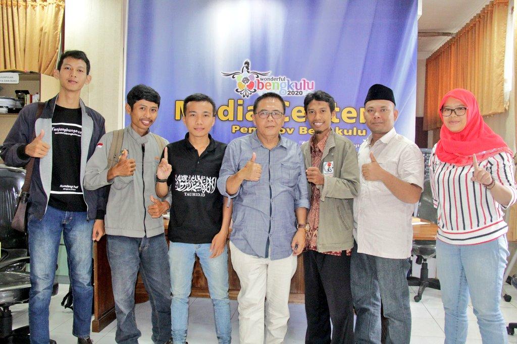 media center bengkulu