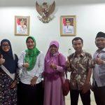 Dinas Koperasi dan UKM Bengkulu