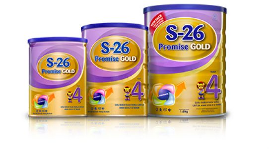 s-26 promise gold