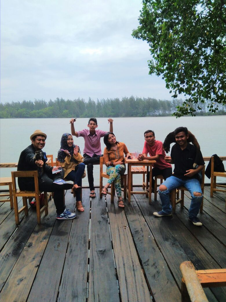 Taman wisata mangrove bhadika