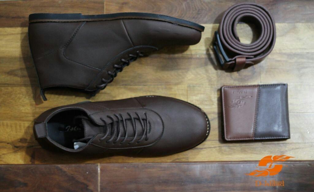 Perhatikan 5 Hal Ini Saat Membeli Sepatu Boots Pria  cb2947c783