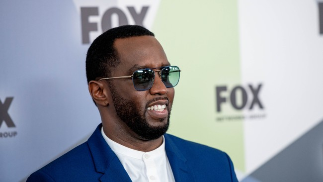 p diddy quotes