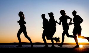Pentingnya Olahraga dalam Penerapan Pola Hidup Sehat