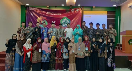 best speaker asal bengkulu