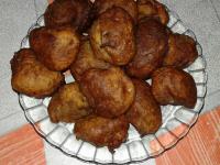 Penyaram, kue tradisional yang tak lekang oleh zaman