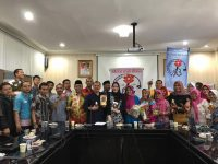 Rangkul Blogger , Pemprov ajak promosikan Bengkulu lewat dunia maya