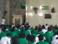 1400 mahasiswa UMB laksanakan KKN bagimu negeri