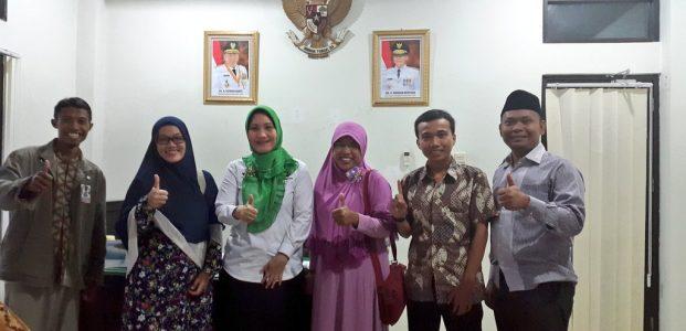 Promosikan produk Bengkulu, Blogger Bengkulu dan Dinas Koperasi UKM jalin kerjasama