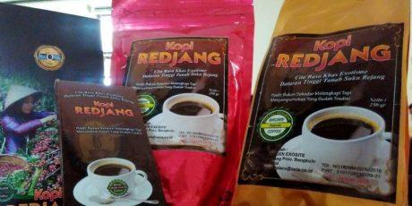 Kopi Redjang, cita rasa kopi khas Bengkulu