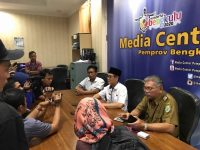 Pemprov Bengkulu : Yang OTT Bukan Gubernur Bengkulu