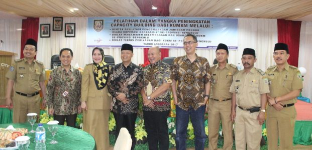 Yuliswani : Penguatan komoditas unggulan agro-maritim untuk visit 2020 wonderful Bengkulu