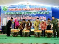 Gubernur Bengkulu : Pendidikan adalah Pemutus Mata Rantai Kemiskinan