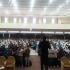 Seminar motivasi nasional, IEC ajak pemuda untuk jadi milyarder muda