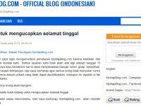 inilah pengumuman resmi tentang penutupan Mywapblog.com