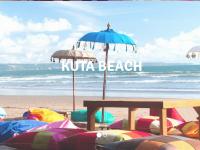5 hal yang bisa kamu dapatkan di Kuta Bali, Indonesia