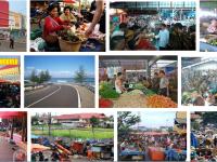 3 pasar tradisional Bengkulu yang harus kamu kunjungi