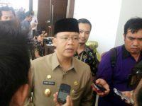 Wagub Bengkulu akan hadiri Seminar Nasional BEM UMB