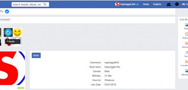 Koprol. id , media sosial punya Indonesia