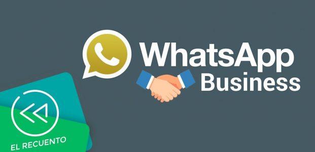 Yuk intip fitur WhatsApp Bussiness terbaru,apa saja kelebihannya?
